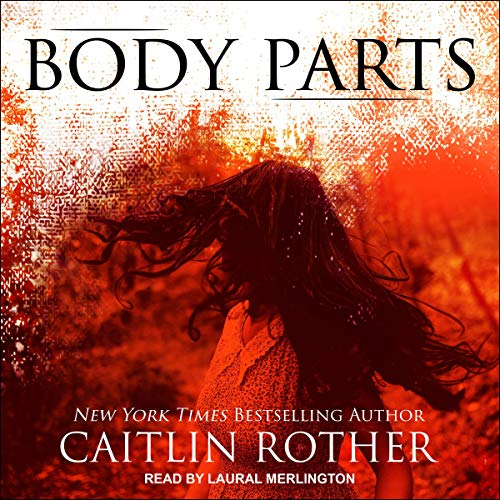 Body Parts  By  cover art