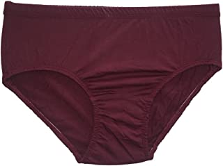 Tanishqa Julia Easy Fit, Mid Waist Hiptster Panties, Comfortable fit Throughout Day,Vibrant Assorted Colours, Big/Plus Size Panties Available
