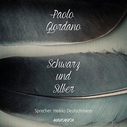 Schwarz und Silber Titelbild