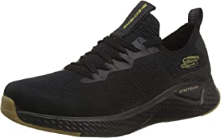 Skechers Solar Fuse, Baskets Enfiler Homme