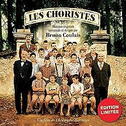 Les Choristes (Ed. Limitee)