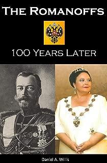 The Romanoffs 100 Years Later