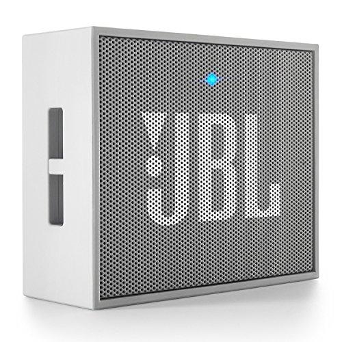 JBL Go Mono Cube, grau