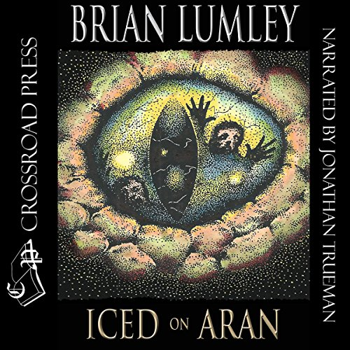 Iced On Aran audiobook cover art