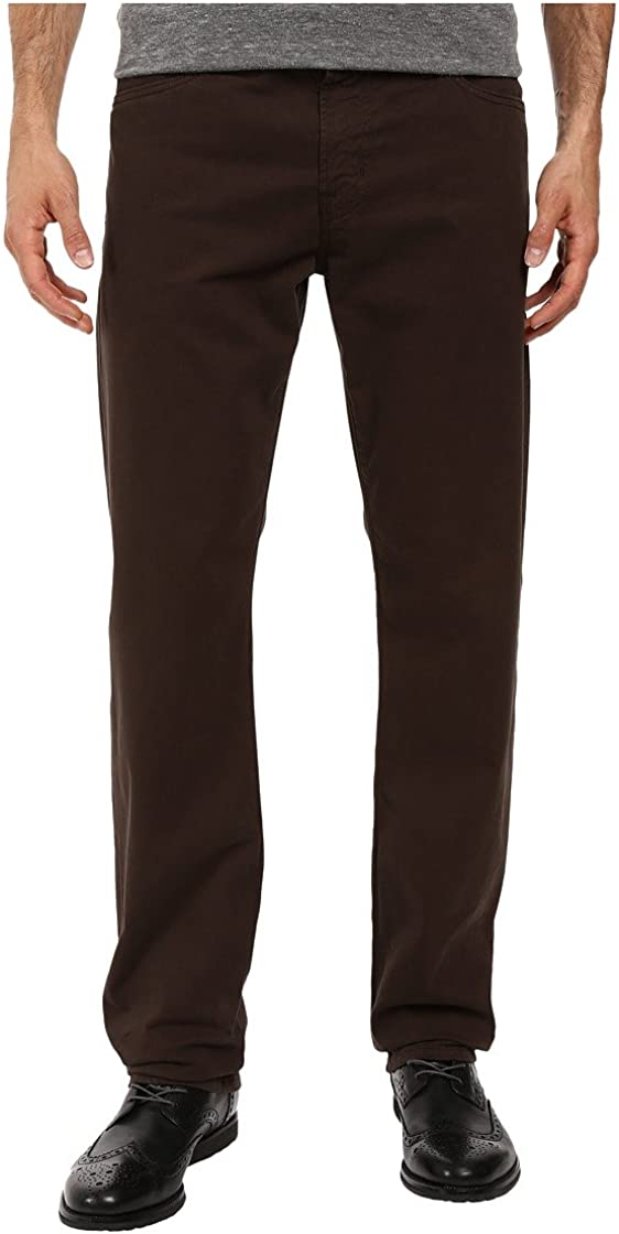 Sale item AG Shipping included Adriano Goldschmied Men's The Pant Graduate 'Sud' Tailored