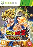 Dragon Ball Z Ultimate Tenkaichi [Edizione: Francia]