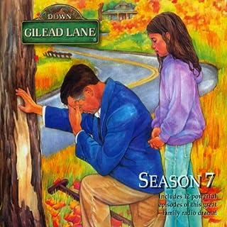 Down Gilead Lane, Season 7 audiobook cover art