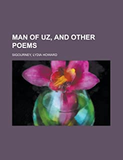 Man of Uz, and Other Poems