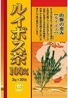 ルイボス茶100% 3g×30包