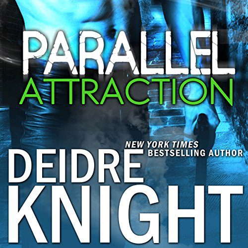 Parallel Attraction audiobook cover art