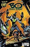 Bo Plushy Gangsta #4 (English Edition)