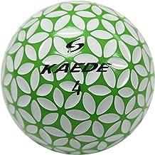 サソー SASO KAEDE(カエデ) ボール 1ダース(12個入り) グリーン