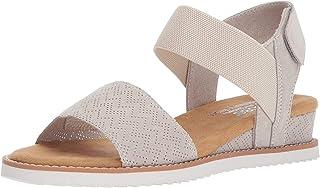 Women's Desert Kiss Flat Sandal