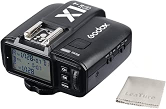 Godox X1T-N 2.4G i-TTL Wireless LCD Flash Transmitter for Nikon Camera (X1T-N)