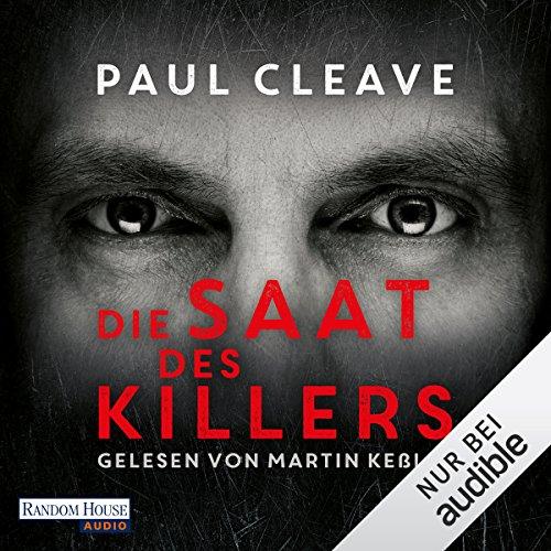 Die Saat des Killers audiobook cover art