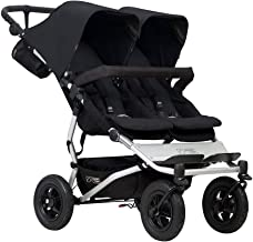 Best Mountain Buggy Duet V3 Buggy, Black Review