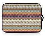 Sidorenko Designer Tablet Tasche für 7-8 Zoll aus Neopren max. Geräteabmessungen 22 x 15,5 cm