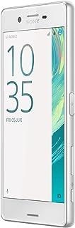 SONY F5122 Xperia X Dual SIM Smart Phone - 64 GB, 3GB, 4G LTE, WiFi - White (Pack of 1)