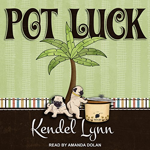 Pot Luck cover art