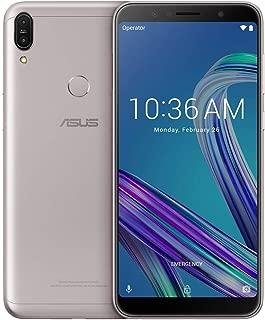 ASUS Zenfone Max Pro, 64GB, Gümüş (Asus Türkiye Garantili)
