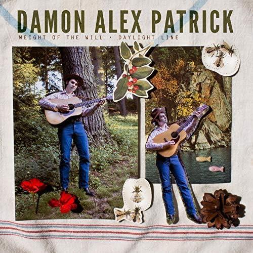 Damon Alex Patrick