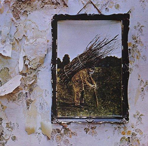 Led Zeppelin: Led Zeppelin IV - Remastered Original (1 CD) (Audio CD)