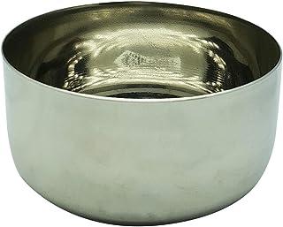 وعاء من أدوات المائدة من راج بلون فضي، طراز SV006 5