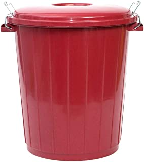 PAMEX - Cubo Bin 25L (Rojo