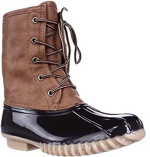 Boot Womens Arianna Round Toe Rainboots