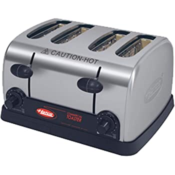 Hatco TPT-120 Commercial Pop Up Toaster