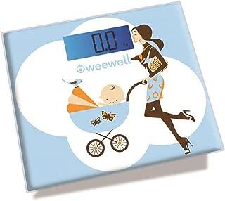 Weewell - Dijital Anne & Bebek Tartısı