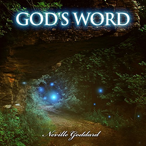 GOD'S WORD - Neville Goddard Lectures audiobook cover art