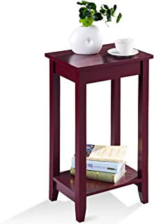 Best small space nightstand Reviews
