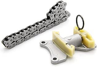 Timing Chain + Tensioner Kit 06D109229B 06F109217A For AUDI A3 A4 VW Jetta Golf GTI Passat 2.0L