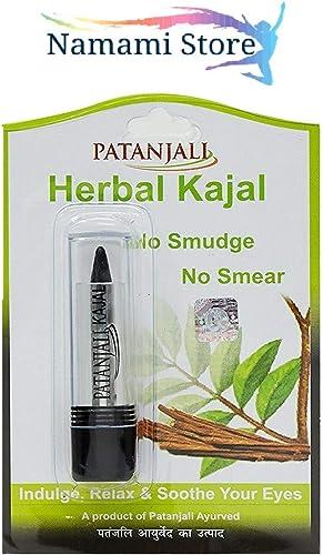 Patanjali Herbal Kajal (3 Grams) product image