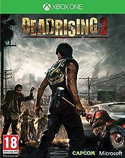 Dead Rising 3 (B00DDN482W)   Amazon price tracker / tracking, Amazon price history charts, Amazon price watches, Amazon price drop alerts