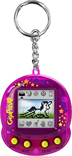 Giga Pets AR Unicorn Virtual Animal Pet Toy, Purple
