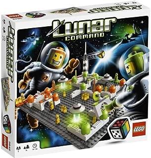 LEGO Lunar Command Game