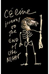 Journey to the End of the Night Kindle Edition