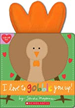 I Love to Gobble You Up! (Made with Love)