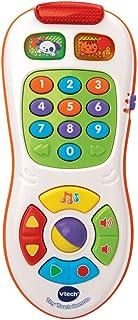 VTech Tiny Touch Remote, Multi-Colour, 80-150303