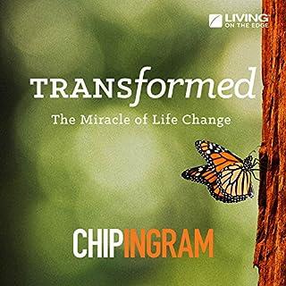 Transformed cover art