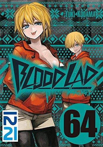 Blood Lad - chapitre 64