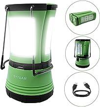 PAC INTERNATIONAL ✅ ⭐ ✅ 500 HK Lampe /à gaz FAVORITA PIEZO pour Bouteille de gaz GAZ R901 R904 ou R907 Embout de Lanterne de Camping