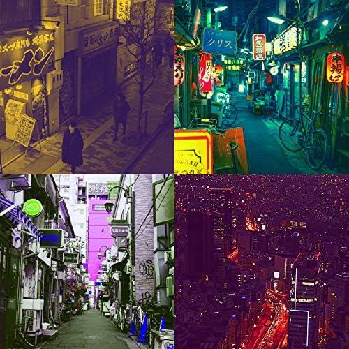 シティポップ リズム