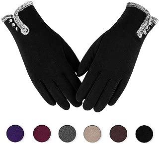 Best warm women's gloves Reviews