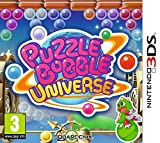 Square Enix Bust-a-Move Universe - Juego (No específicado)