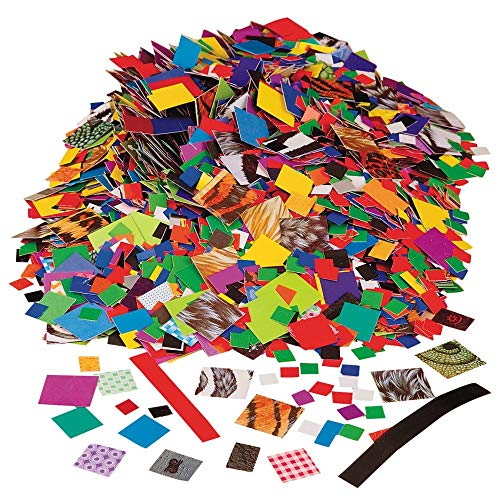 Paper Mosaic Activity Kit