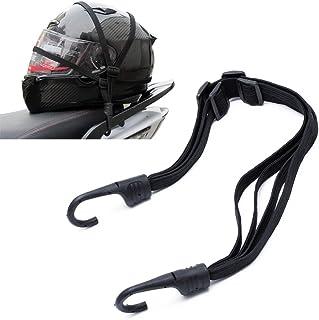Kaser Elastische Schnur für Gepäckfixierung, ideal für Moped und Fahrrad