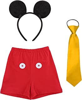 Best mickey mouse carnival costume Reviews